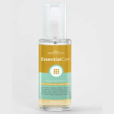 Serum Cabellos Dañados Light Irridiance